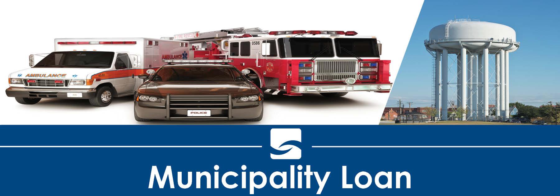 Municipality Loans